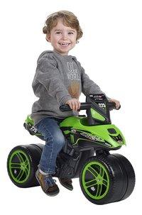 Falk loopfiets Moto Kawasaki Bud Racing-Afbeelding 1
