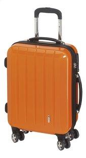 Check.In Harde trolleyset London Special Spinner orange-Artikeldetail