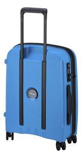 Delsey valise rigide Belmont Plus bleu 55 cm-Arrière