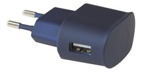 Nintendo 3DS USB-adapter blauw