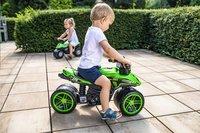 Falk loopfiets Moto Kawasaki Bud Racing-Afbeelding 4