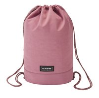 Dakine sac de gymnastique Cinch Pack Faded Grape-Avant