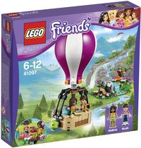 LEGO Friends 41097 Heartlake City luchtballon