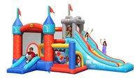 Happy Hop springkasteel met glijbaan 13 in 1 Bouncy Castle-Afbeelding 1