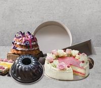 Dr. Oetker Set de 3 moules à pâtisserie Back-Trend-Image 1