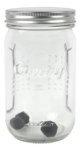 Cookut Appareil à chantilly Creazy 70 cl
