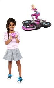 Barbie RC Hoverboard Star Light Avontuur-Afbeelding 1