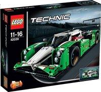 LEGO Technic 42039 24 uurs-racewagen