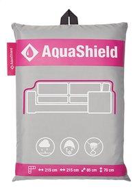 AquaShield housse de protection pour ensemble lounge L 215 x Lg 85 x H 70 cm polyester-Avant