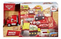 Speelset Disney Cars Mack-Vooraanzicht