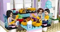 LEGO Friends 41095 La maison d'Emma-Détail de l'article