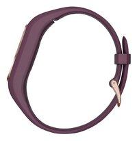 Garmin capteur d'activité Vivosmart 4 S/M violet-Côté droit