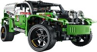 LEGO Technic 42039 La voiture de course des 24 heures-Détail de l'article
