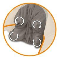 Medisana Coussin de massage shiatsu pour la nuque NM 860-Détail de l'article