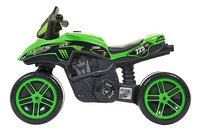 Falk loopfiets Moto Kawasaki Bud Racing-Rechterzijde