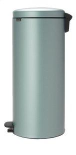 Brabantia Pedaalemmer NewIcon metallic mint 30 l-Rechterzijde
