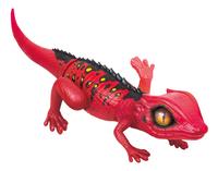 Zuru Robot Robo Alive Lizard rood-commercieel beeld