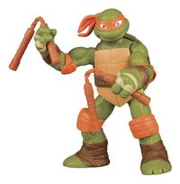 Figuur Teenage Mutant Ninja Turtles Michelangelo