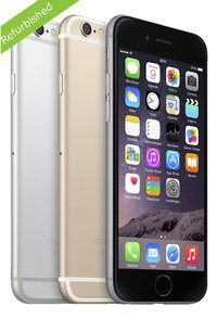 Apple iPhone 6 16 Gb refurbished