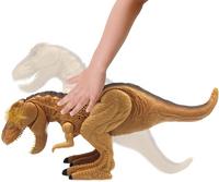 Figurine Mighty Megasaur Tyrannosaurus Rex brun-Image 1