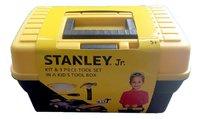 Stanley Jr. coffre à outils avec accessoires-Avant