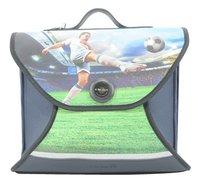 # Own Stuff boekentas Football 38 cm