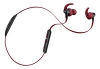 Fresh 'n Rebel écouteurs Lace Earbuds Ruby-commercieel beeld