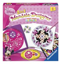 Ravensburger Mandala-Designer Mickey Mouse Clubhouse 2 in 1
