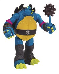 Figurine articulée Les Tortues Ninja Mutations Mix N'Match Slash