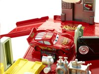 Speelset Disney Cars Mack-Artikeldetail