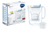 Brita Waterfilter Style fill & enjoy cool blue 2,4 l-Artikeldetail