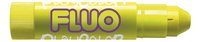 Instant verfstick Playcolor One Fluo - 6 stuks-Onderkant