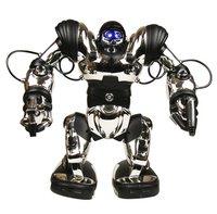 WowWee Robot Robosapien X Chrome