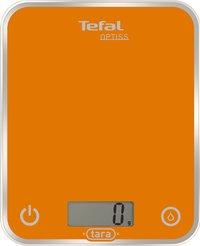Tefal balance de cuisine numérique Optiss orange