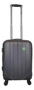 Saxoline set de 2 valises rigides anthracite-Détail de l'article