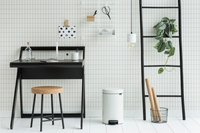 Brabantia Pedaalemmer newIcon wit 12 l-Afbeelding 2