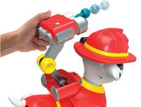 Robot Pat' Patrouille Zoomer Marcus FR/ANG-Détail de l'article