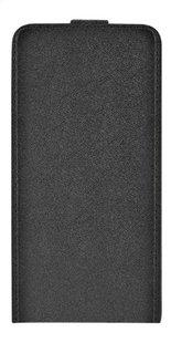 bigben foliocover voor iPhone 6/6s met opbergvak voor betaalkaarten zwart