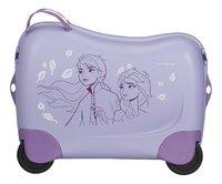 Samsonite harde reistrolley Dream Rider Frozen II 50 cm-Rechterzijde