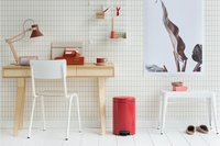 Brabantia Pedaalemmer newIcon passion red 12 l-Afbeelding 2