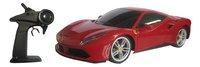 XQ auto RC Ferrari 488 GTB-Vooraanzicht
