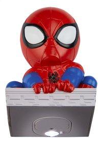 GoGlow Buddy veilleuse/lampe de poche Spider-Man-Base