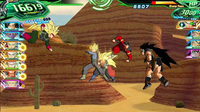 Nintendo Switch Super Dragon Ball Heroes World Mission FR-Image 2