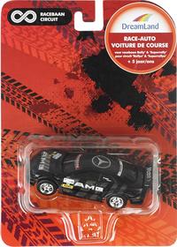 DreamLand Road Racer Mercedes AMG zwart