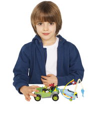 Speelset Mickey Mouse Clubhouse Off road vehicles-Afbeelding 1