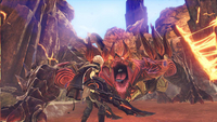 PS4 God Eater 3 FR-Image 4