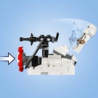 LEGO Star Wars 75239 Action Battle L'attaque du générateur de Hoth-Détail de l'article