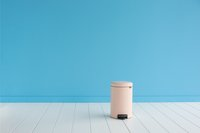 Brabantia Pedaalemmer newIcon Clay Pink 12 l-Afbeelding 2