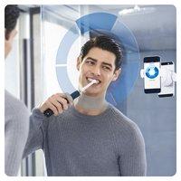 Oral-B Tandenborstel Genius 10000N Black-Afbeelding 4