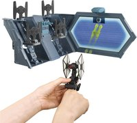 Hot Wheels speelset Star Wars VII Tie Fighter Blast-Out Battle-Artikeldetail
